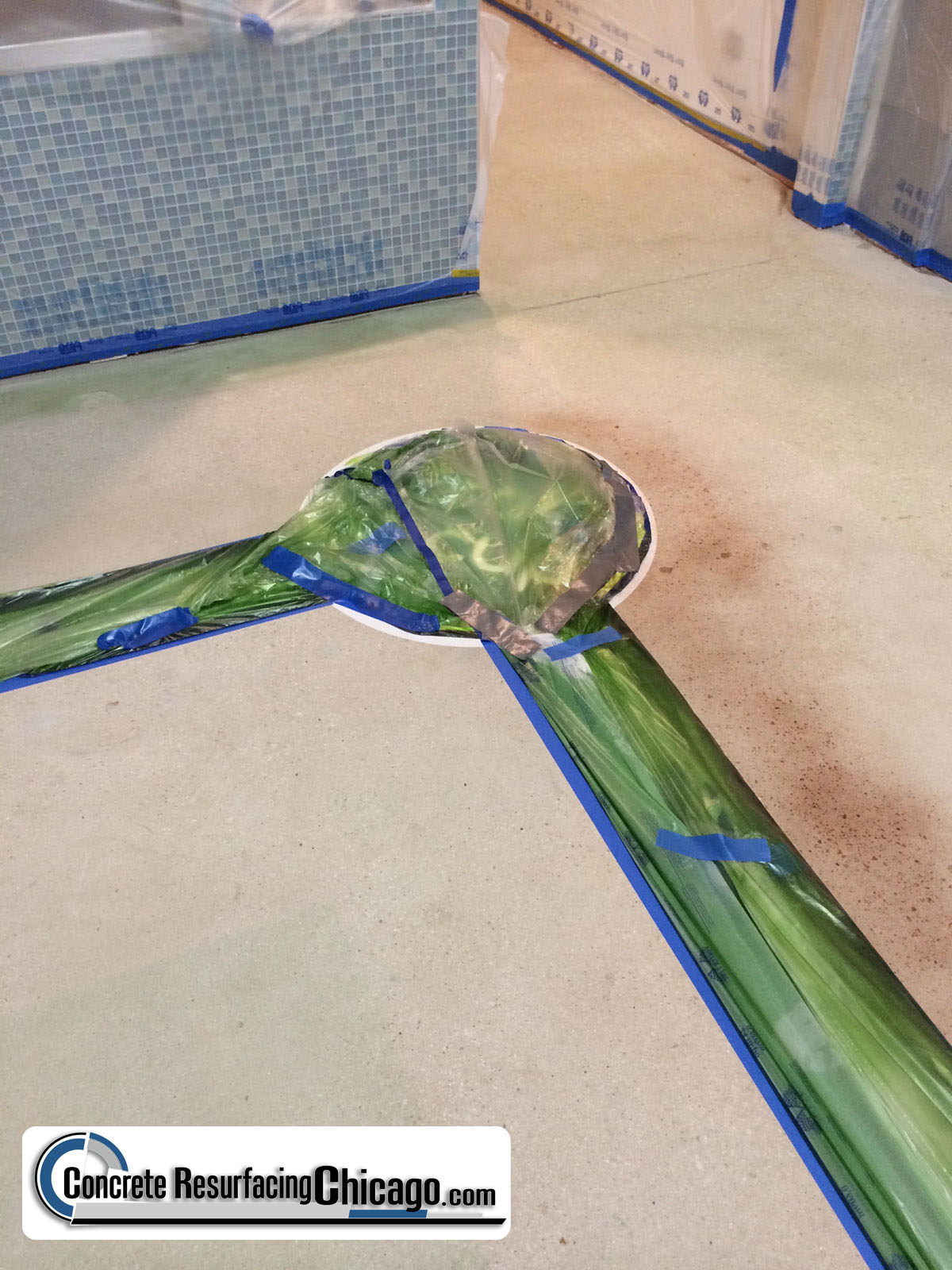 630-448-0317 - Metallic Floors Concrete Resurfacing Solutions Serving Chicagoland
