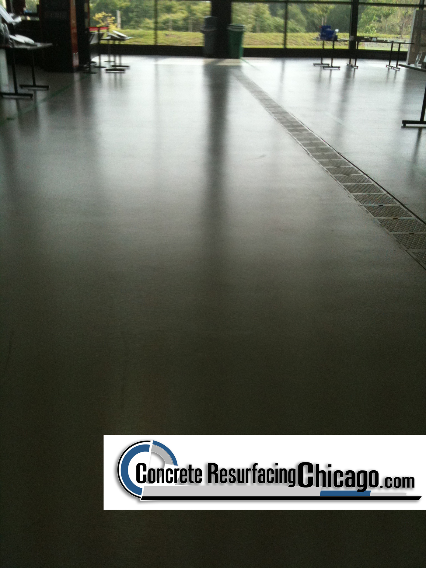 630-448-0317 - Industrial Commercial Floors Concrete Resurfacing Solutions Serving Chicagoland