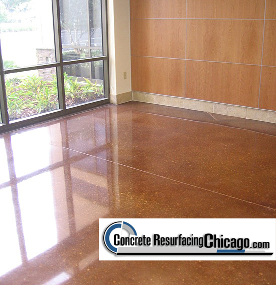 630-448-0317 Concrete Resurfacing Solutions, Inc. Uses Of