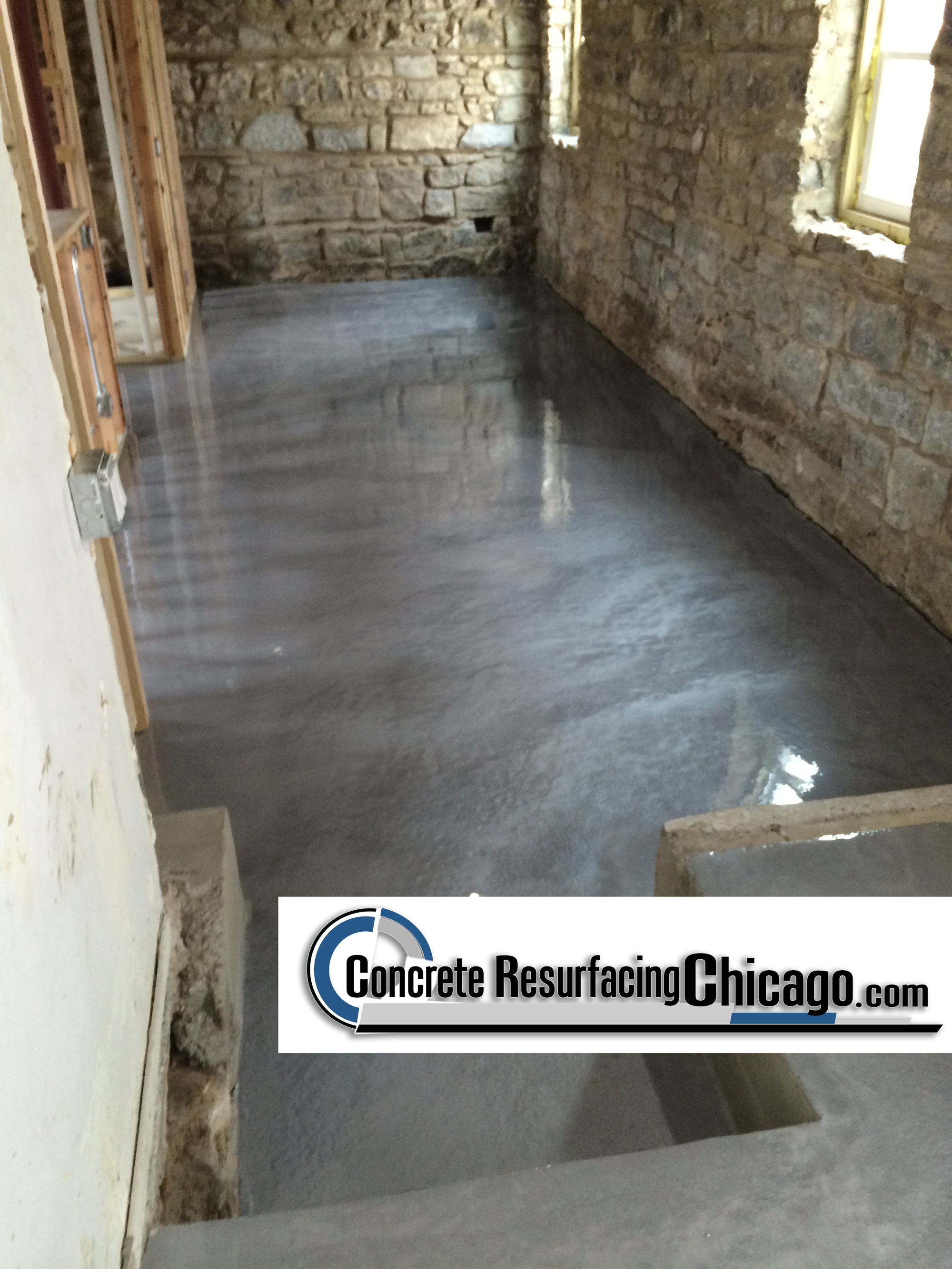 hangars garage floors basement concrete floors epoxy flooring