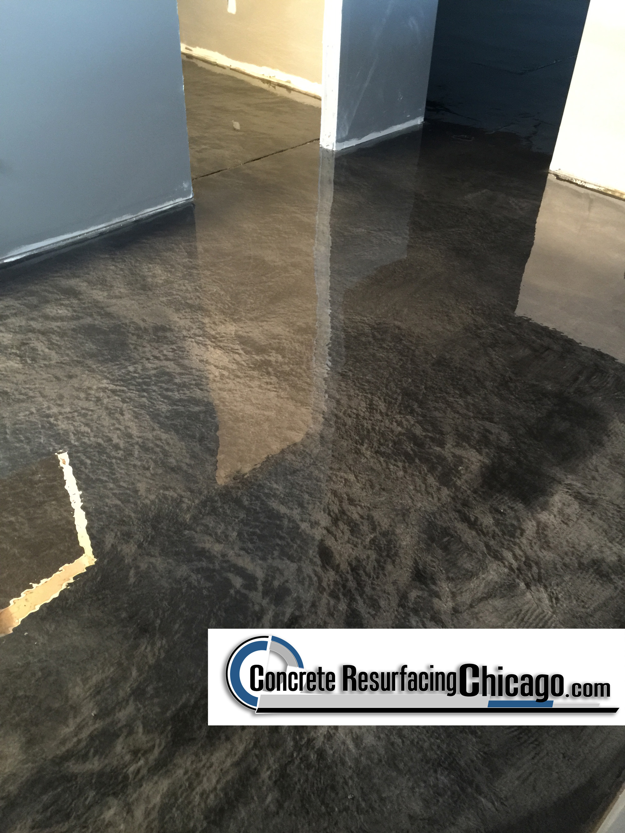 630 448 0317 concrete resurfacing solutions inc benefits for Flooring surfaces