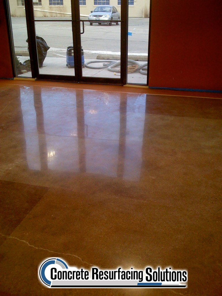 Cleaning tips by Concrete Resurfacing Solutions in Chicago