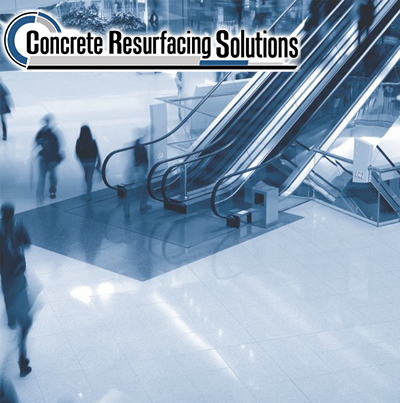 Concrete Resurfacing Solutions in Chicago features polished concrete for retail stores as well as residences.